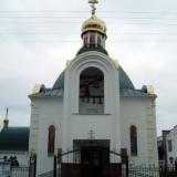 Отопление в церкви