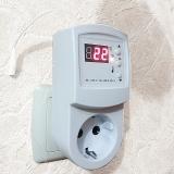 Терморегуляторы для нагревательных панелей и ковров