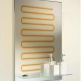 Нагревательный кабель для подогрева зеркала.Подогрев зеркала для ванной комнаты низковольтными нагревательными элементами.