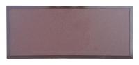 07 Карбоновая инфракрасная нагревательная панель Infraterm 200 ватт