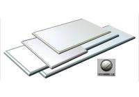 19 Карбоновая инфракрасная нагревательная панель Infraterm 750 ватт с регулятором