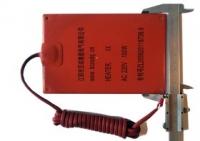 Нагревательный элемент силиконовый высокотемпературный МПН 185