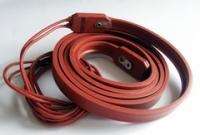 Нагревательный элемент силиконовый высокотемпературный ЛГС