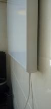 14 Карбоновая инфракрасная нагревательная панель Infraterm 480 ватт с регулятором
