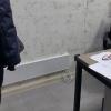 Плинтус с подогревом 290W