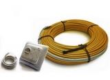 Комплект для теплого пола с кабелем на 1-1,50 кв.м