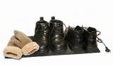 Коврик для сушки обуви. Размер 55х30 см