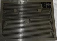 Высокотемпературная полиамидная пленка 20х20см 320w